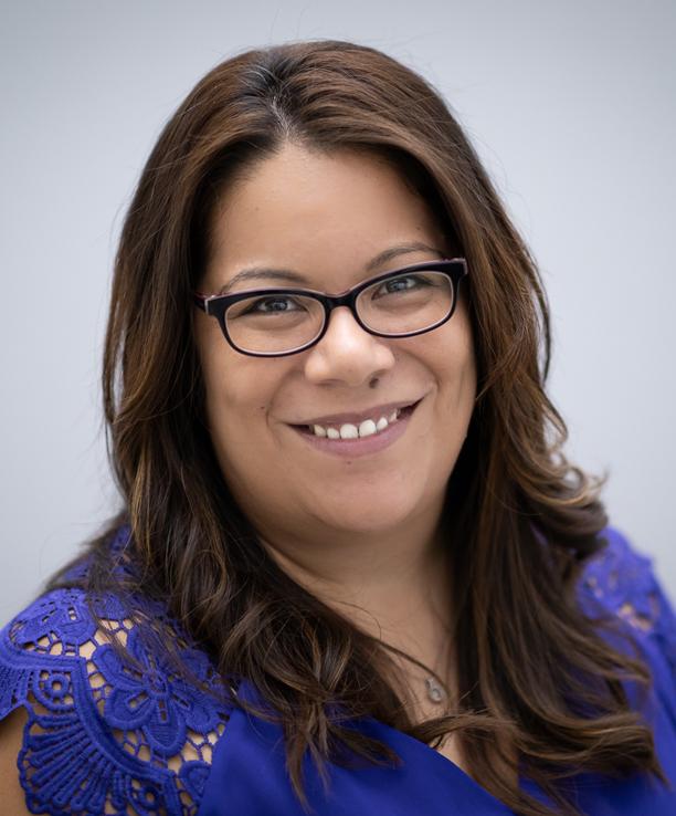 Alma Romo Aguilar