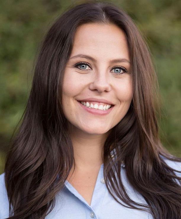 Nicole Moktan